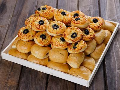 المخبز العربي